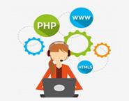 Desarrollo web de sitios, plataformas y sistemas